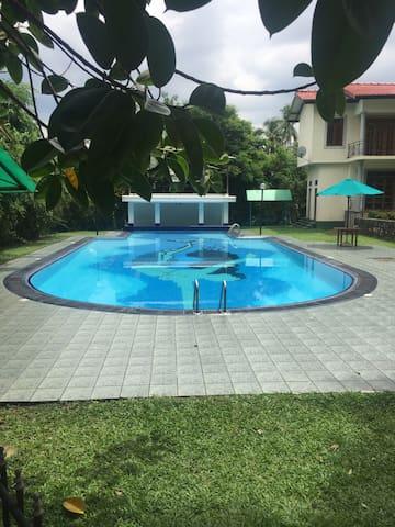 Malwatha Resort