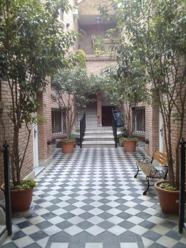 Edificio Innova. Your home in Mendoza