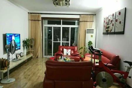 光线充足 2房2厅92平米豪装 - Liuzhou