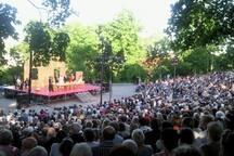KULTUR Sveriges huvudstad och i synnerhet Södermalm bjuder på kultur med allt från festivaler och parkteatrar för stora och små som tex Vitabergsparken, Lasse i parken mfl Men även Debaser, Mosebacke, Kägelbanan och andra spännande arenor.
