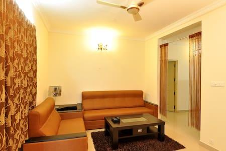 Guestlines Studio Apartments - Coimbatore
