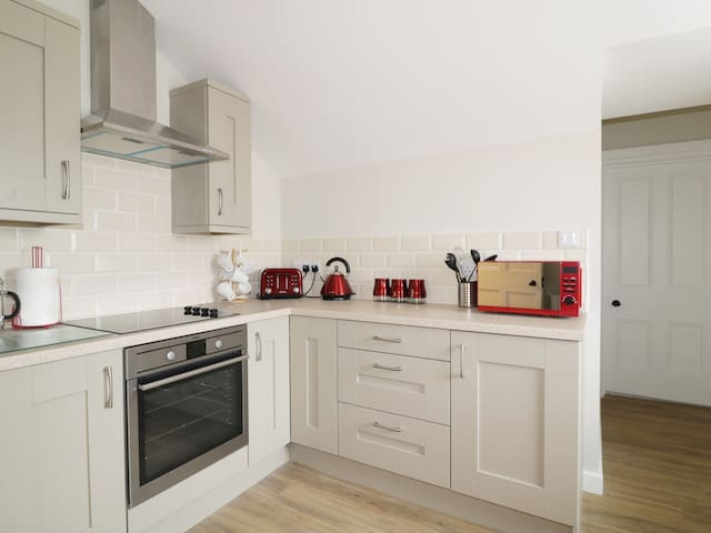 ESK APARTMENT 2, pet friendly in Longtown, Ref 986394