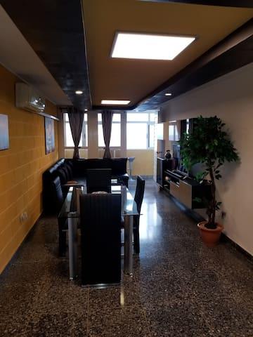 sala comedor-dining room