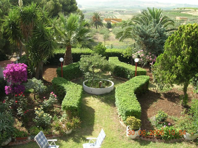Villa Zaia - Piano Terra