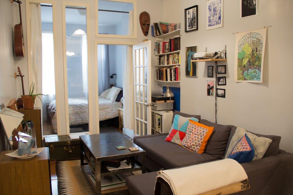 Bushwick Brooklyn Rooms For Rent