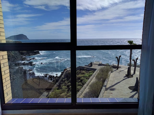 Apartamento Vistas al Mar - Los Abrigos - Appartement