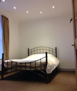 Double Room with Private Bathroom - Dalmellington