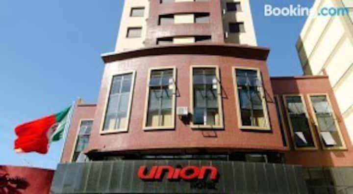 Union Residence Centro APT:152
