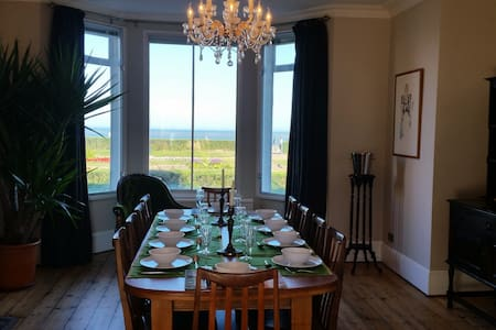 Beach front house - Lowestoft - House - 1