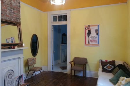 7 blocks from French Quarter!    - New Orleans - House