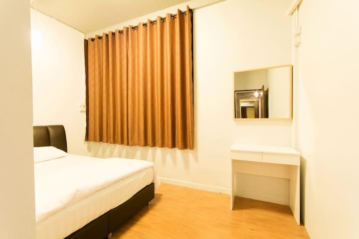Makad single room no.1 - เชียงใหม่ - โรงแรมบูทีค
