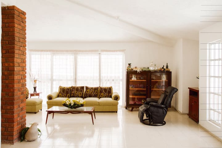 Casa de campo pet friendly - León  - Hus