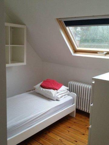 Studio indépendant proche ULB - Ixelles - Hus