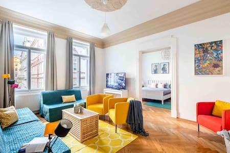 ★★★★★ OLD TOWN SQUARE ❤ GRAND DELUXE APARTMENT ❤❤❤