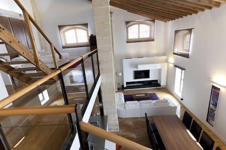 Loft en Bodega del siglo XVII - Jerez de la Frontera