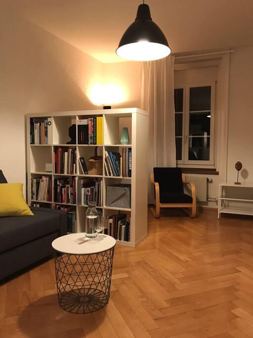 Gästezimmer/guestroom