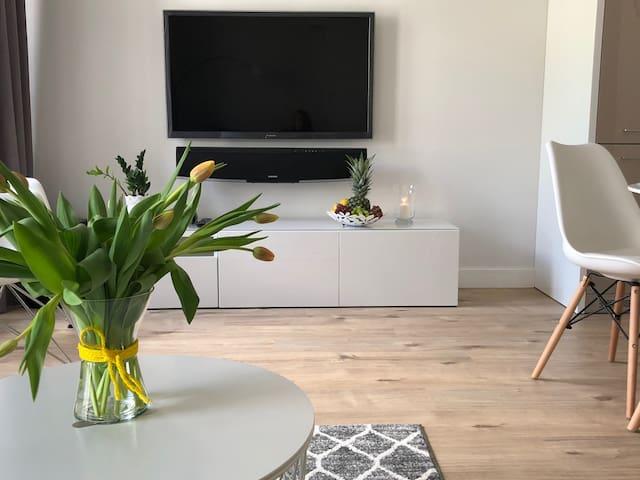 Apartament MODERN FLATS