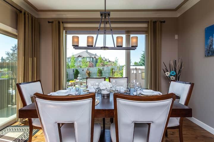 Luxury & Comfort - Family 2 Storey