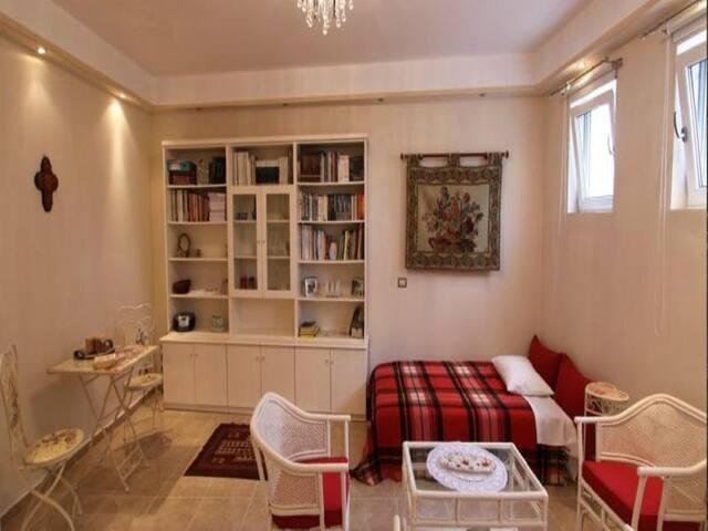 1 bedroom Flat in Karavomilos RE0250 - Svoronata - Flat