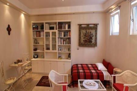 1 bedroom Flat in Karavomilos RE0250 - Svoronata - Wohnung
