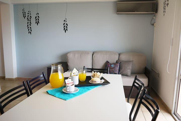 LIKE HOME 21 - La Plata - Appartement
