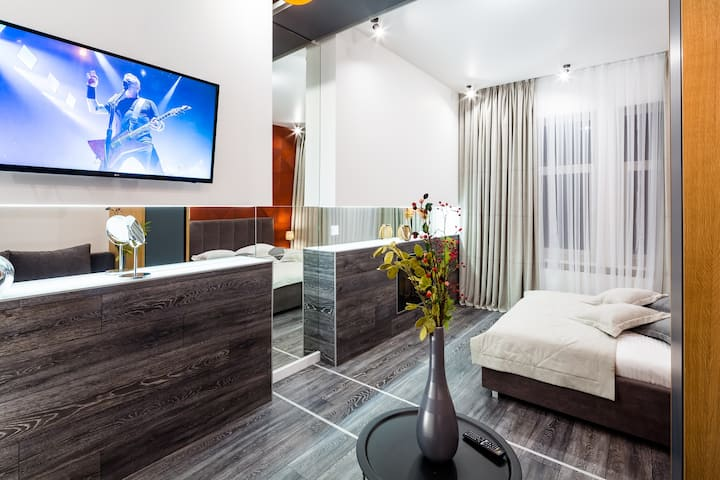 """Wonderful 2-rooms apartment """"Filatova"""""""