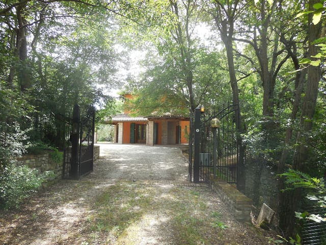Il giardino di Liano - Castel San Pietro Terme - House