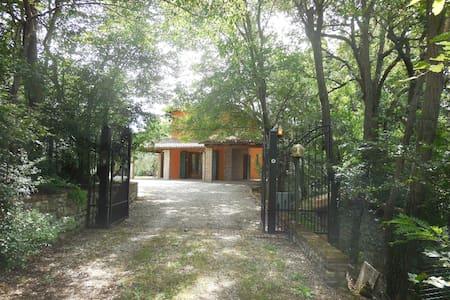 Il giardino di Liano - Castel San Pietro Terme