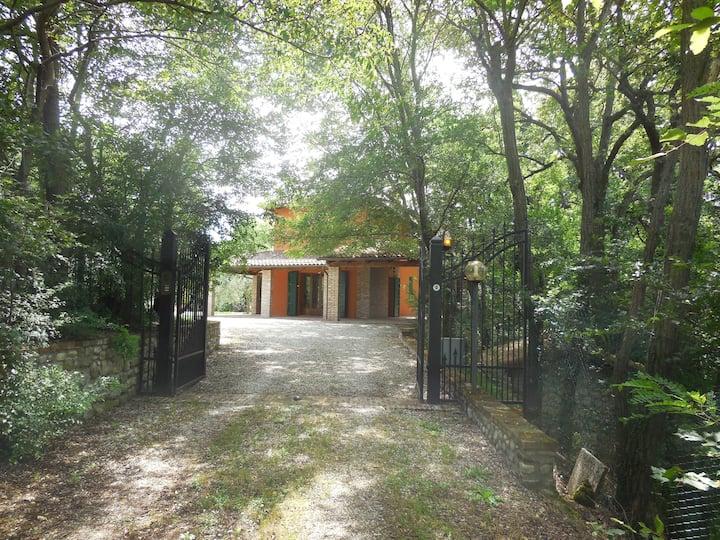 Il giardino di Liano