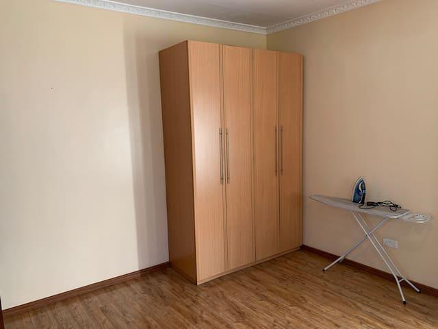 3 Bedroom Apartment in Kampala