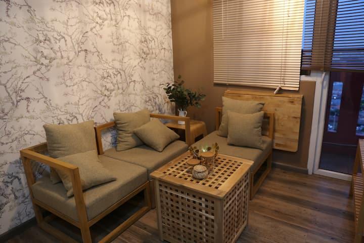 Insta worthy Apartement in GPS (Central Jakarta)