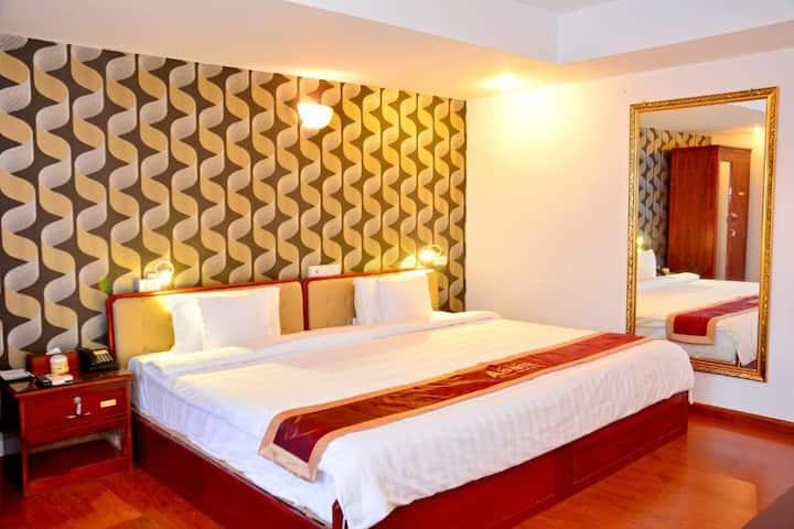 A25 Hotel - 137 Nguyen Du - Da Nang