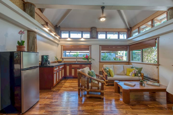 The Kulani Maui: Hibiscus Bungalow