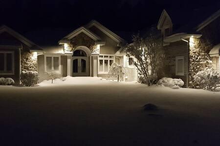 Beautiful Ranch on Long Island! - Calverton - Haus