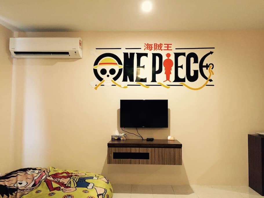 Room Apartment In Pangkor
