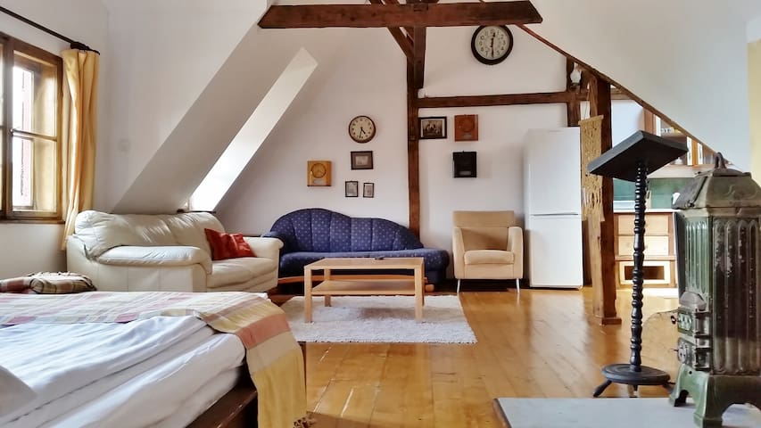 Casa Cojo