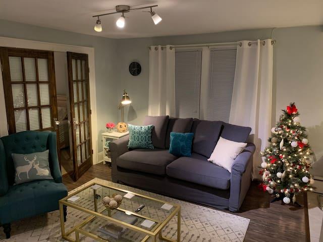 new apartment close to LGA,JFK,Manhattan