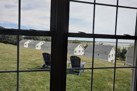Wells Home with a View