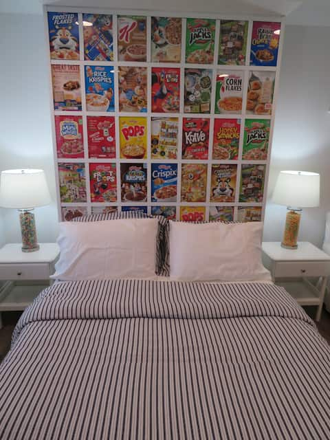 The Pantry Suite