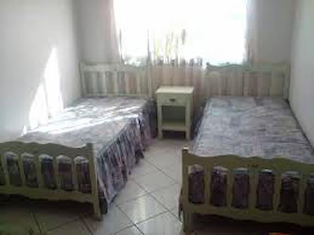 chambre calme pour étrangers - fes - Apartment