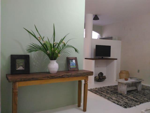 Apartamento Discovery  Simplicidade e Elegância - Trancoso - Apartment