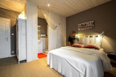 Ch1 au coeur du golfe du morbihan - Larmor-Baden - Bed & Breakfast
