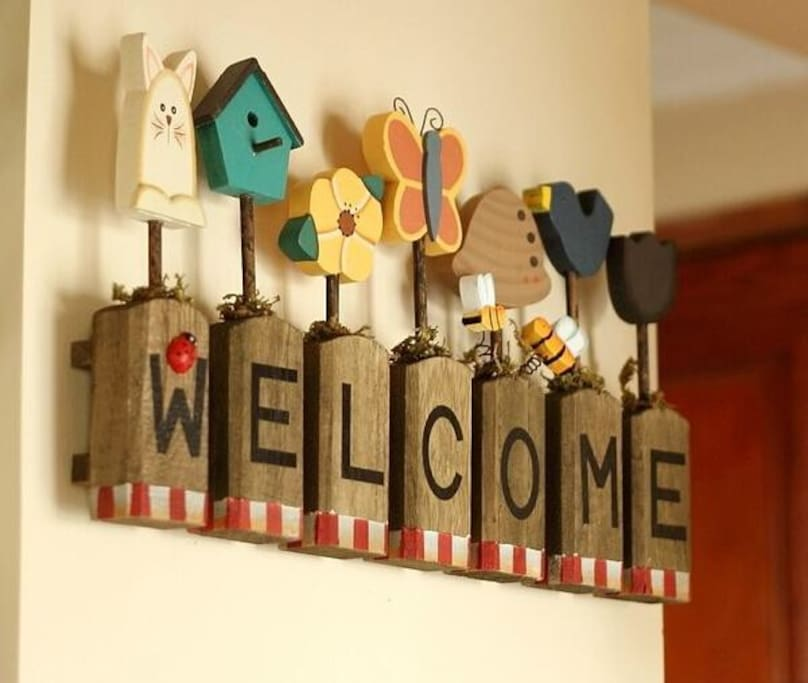 We are always Welcome our Guest :)