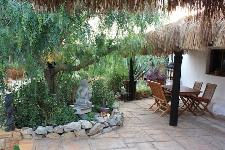 Casa Rural - Alacant - บ้าน