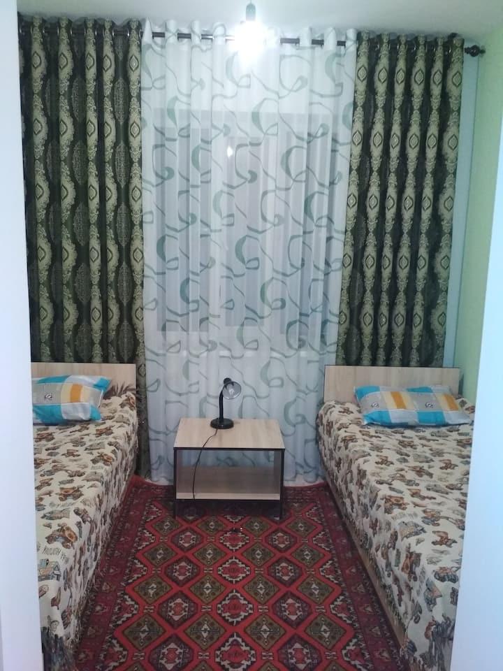 Guest House Nur