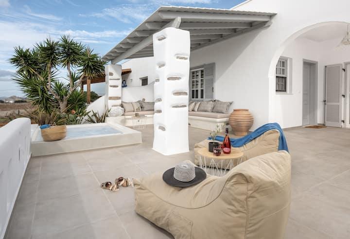 Naxos Kastraki Boutique House With M.Vigla Seaview
