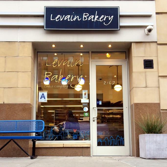 Foto di: Levain Bakery - 74th Street