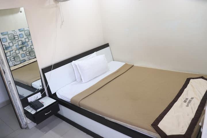 New Shivani Inn By WB Hotels