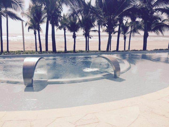 """Estrena departamento en Acapulco """"Isla Residence"""""""