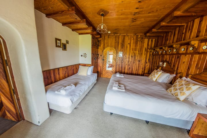 The Vista Room